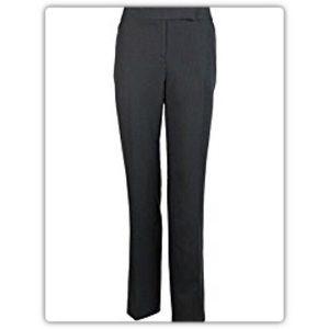 NWT Dress Pants, Laundry by SHELLI SEGAL, Grey